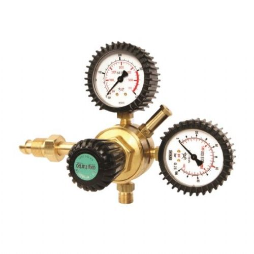 Oxyturbo Maxymum High Pressure Regulator